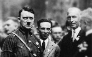 Пришёл, увидел, отобрал: как Адольфу Гитлеру удалось отобрать чужую партию, сделать её своей и подавить всех политических конкурентов