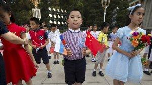 Китай разделил АТР на больших и маленьких: важнее Москвы для Пекина только Вашингтон