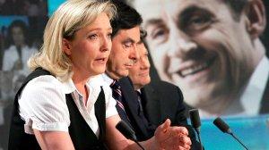 """От Фийона до Ле Пен: """"пророссийские"""" кандидаты в президенты Франции лидируют по опросам"""