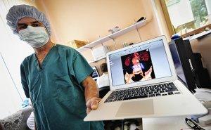 Минздрав разрешит врачам ставить диагнозы и лечить дистанционно