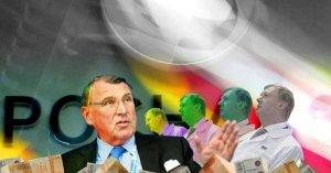 Банк Ротшильдов просит российских чиновников помочь компании Чубайса и Pfizer