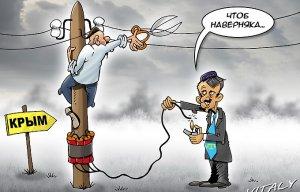 Порошенко оказал неоценимую помощь в интеграции Крыма и России