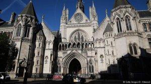 Спор Киева и Москвы о кредите в 3 млрд дошёл до суда в Лондоне