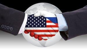 """Washington Times: врага в России видит лишь """"американская номенклатура"""""""