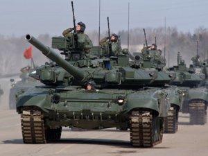 """Т-90 получит пушку от """"Арматы"""": основному российскому танку добавят ударной силы"""