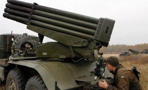 Блицкриг Киева: смять Донбасс за неделю (Украина дала понять, что готова отбросить Минские соглашения и силой вернуть себе мятежный регион)