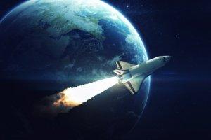 В Челябинской области создадут первую многоразовую космическую ракету