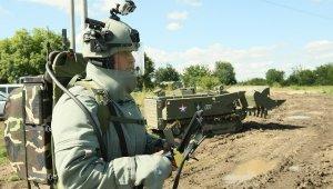 Сегодня исполняется 316 лет со дня образования инженерных войск Вооруженных Сил Российской Федерации