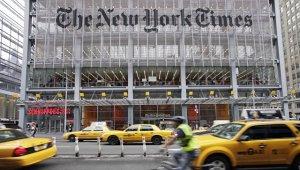 """Хакеры разместили в Twitter NYT сообщение о """"ракетном ударе"""" России по США"""