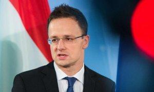 МИД Венгрии заявил о вмешательстве США в дела страны при Обаме (по итогам переговоров с Лавровым)