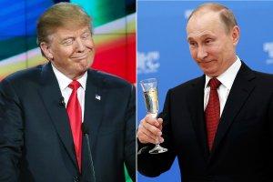 Финляндия заявила о готовности организовать встречу Путина и Трампа