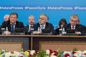 """Уровень недоверия со стороны сирийской оппозиции после переговоров с РФ в Астане значительно сошел на """"нет"""" - Лаврентьев"""