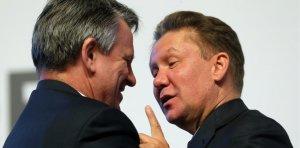 """Новая голландская болезнь (Голландцы """"проели"""" сотни миллиардов долларов, полученные от продажи газа, и сейчас вынуждены покупать газ у России)"""