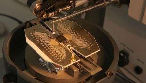 Физики создадут квантовый компьютер размером с футбольное поле:  исследователи намерены закончить создание его маленького прототипа в течение двух лет