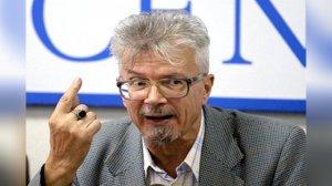 Эдуард Лимонов: Нам на это наплевать