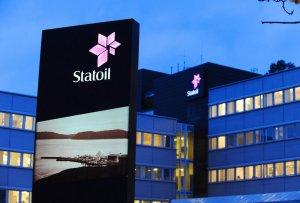 """""""Statoil"""" планирует начать добычу нефти с Роснефтью на Ямале в 2022 году"""