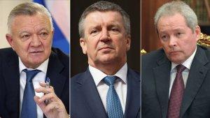 Кремль выберет губернаторов на вылет