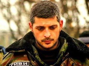 бив Гиви, террористы нацелились на Захарченко