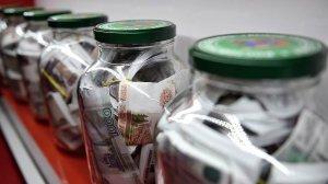 Домохозяйства снизили общие сбережения и стандарты потребления
