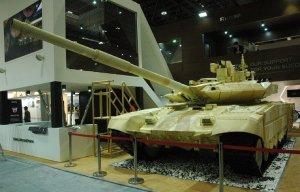 """""""Уралвагонзавод"""" готов расширить серийное производство новейшего танка Т-90МС"""