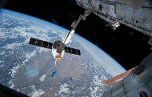NASA готовит резервный план доступа на МКС