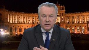 Украинскую версию невыполнения Минских договоренностей мы услышали - во всем виноваты внешние силы, а Киев никому ничего не должен - Лукашевич в ОБСЕ