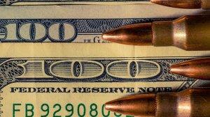 SIPRI: При Порошенко Украина продала России военной продукции больше, чем при Януковиче