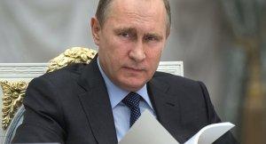 Зачем России четвертый срок Путина?