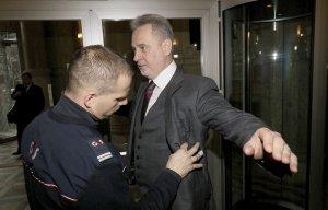 Дмитрий Фирташ задержан в Вене по запросу испанской стороны