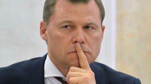 От старых премий отпочтовалось новое дело Прокуратура нашла новый повод для уголовного преследования Дмитрия Страшнова