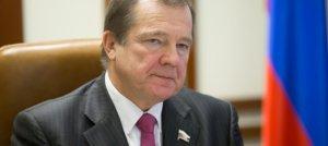 Член Совета Федерации от Карелии Катанандов раскритиковал законопроект о лишении сенаторов мандатов за прогулы