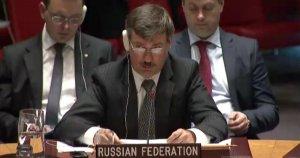Петр Ильичев стал исполняющим обязанности постпреда РФ при ООН
