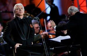 Концерты Хворостовского в Минске, Калининграде и Вене не состоятся из-за болезни артиста