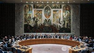 Россия наложит вето на резолюцию СБ ООН о санкциях против Сирии