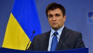 Климкин заявил, что Украина нуждается в летальном оружии