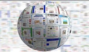Кому принадлежат мировые СМИ (Новость от 2011 года, но актуальна сейчас, как никогда)
