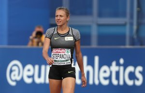 Информатор WADA Степанова не смогла выполнить нормативы для участия в зимнем ЧЕ