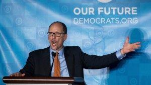 Демократов США возглавил человек Обамы