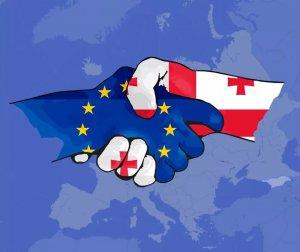 Совет ЕС утвердил безвизовый режим с Грузией