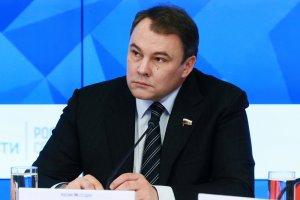 Госдума: Страны ОБСЕ смирились с возвращением Крыма в Россию
