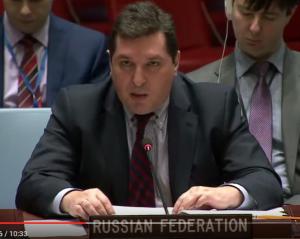 Зампостпред В.К.Сафронков в СБ ООН по косовскому урегулированию, (27 февраля 2017 г.)