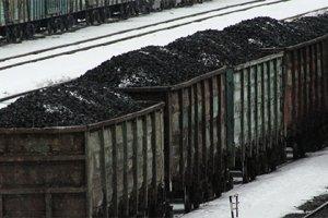Украинские металлурги попросили у России угля