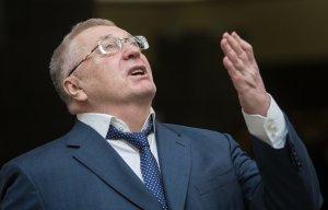 Жириновский предлагает Михалкову поставить спектакль, в котором готов сыграть главную роль
