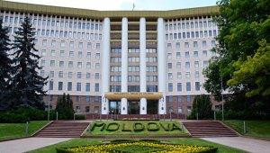 Правительство Молдавии отзывает посла в России и Таджикистане
