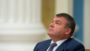 """Анатолия Сердюкова выдвинули в совет директоров """"КамАЗа"""""""