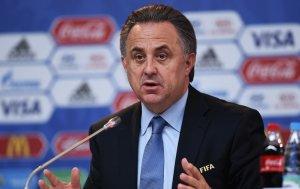 Виталий Мутко не будет участвовать в выборах совета FIFA
