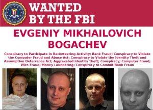 За российского киберпреступника Евгения Богачева ФБР назначило беспрецедентную награду в $3 млн