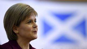Шотландия уходит по-английски. Великобритания может потерять нефть и базу флота из-за референдума в Шотландии