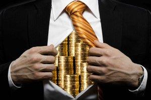 """Число россиян в списке миллиардеров Forbes увеличилось на 25%, среди них самую высокую позицию занял совладелец """"Новатэка"""" и """"Сибура"""" Леонид Михельсон - 46-е место ($18,4 млрд.)"""