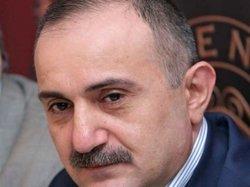 Экс-командующий Армией обороны НКР Самвел Бабаян задержан за подготовку покушения на президента Армении. Изъята ПЗРК -Игла.